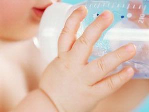 5 Penyebab Dehidrasi pada Bayi